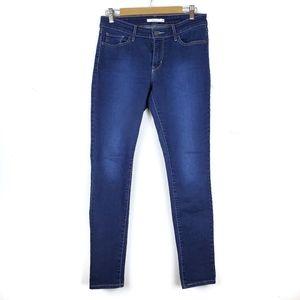 🖐5/25 Levi's 711 Skinny Jeans